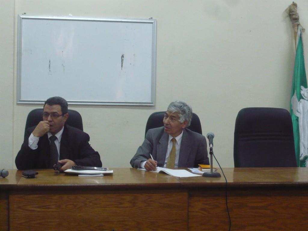 Dr. Samir Nouh1