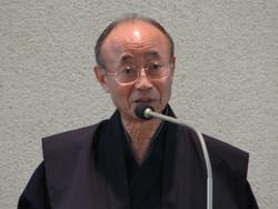 日本宗教から一神教への提言1