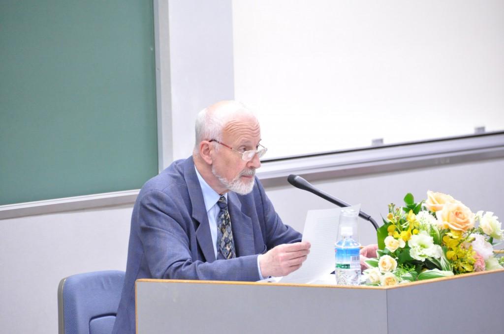 Interfaith Dialogue in Europe 1