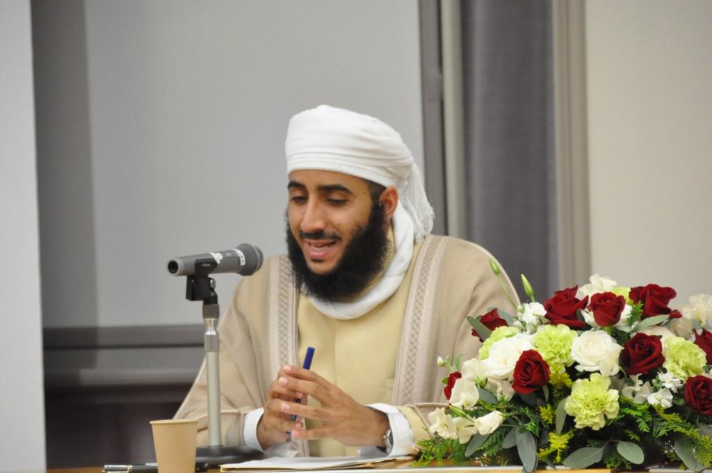 The Effort of Muslim Sch1